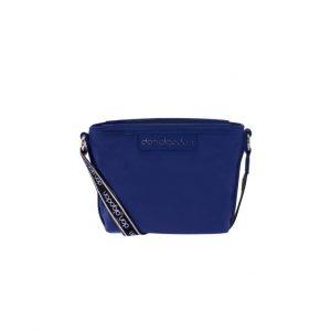 Bolso bandolera DON ALGODON 2971 azul