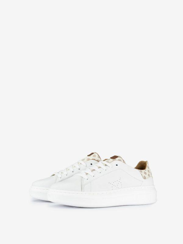 sneakers POPA valnera blanca