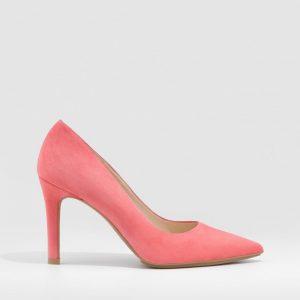 Zapato salon LODI rachel rosa
