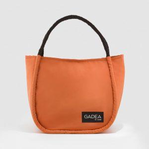 Bolso shopper GADEA naranja online