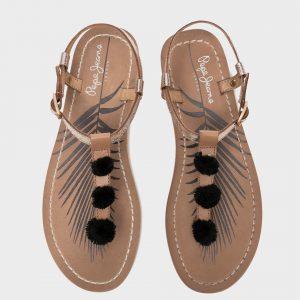 Sandalia, pepe jeans, pls90409, oferta