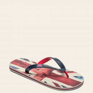 FLIP FLOP PEPE JEANS CHICO BANDERA