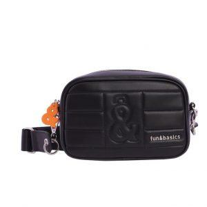 Bandolera FUN&BASICS negro 530800