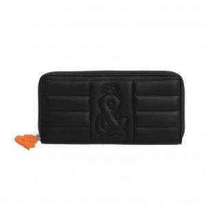Billetero FUN&BASICS negro 5313001