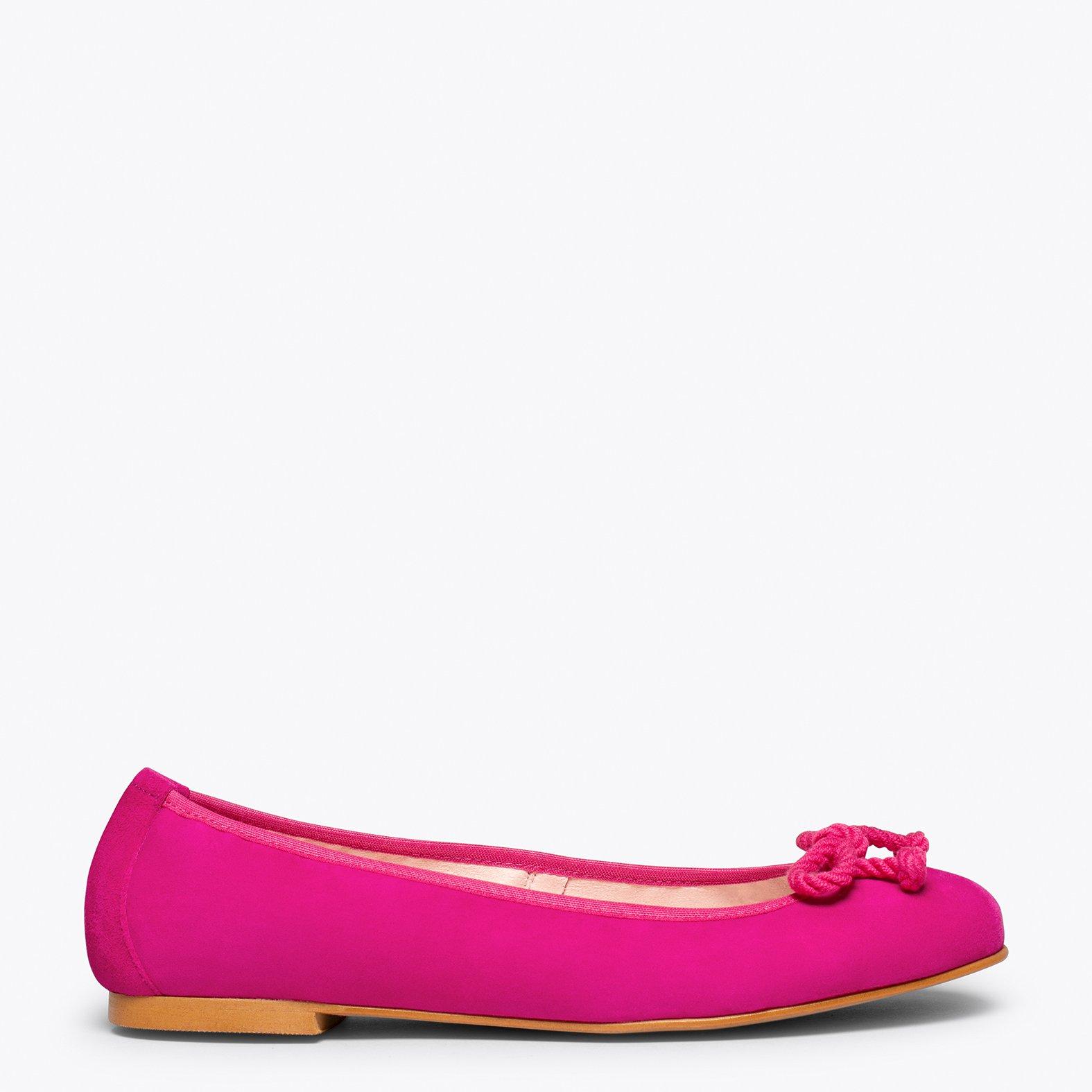 STILETTO Zapato con tacón fino MORADO