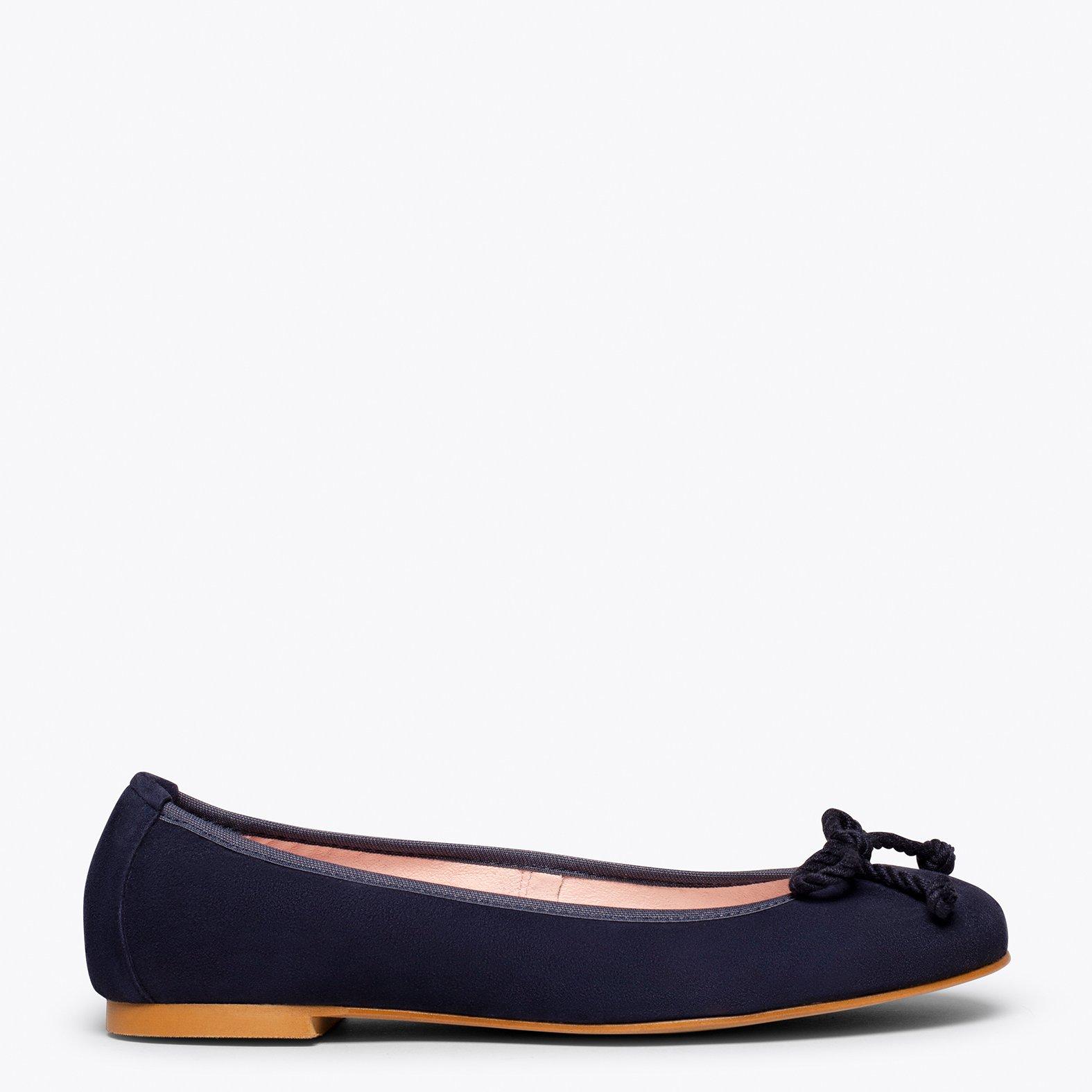 STILETTO Zapato con tacón fino NEGRO