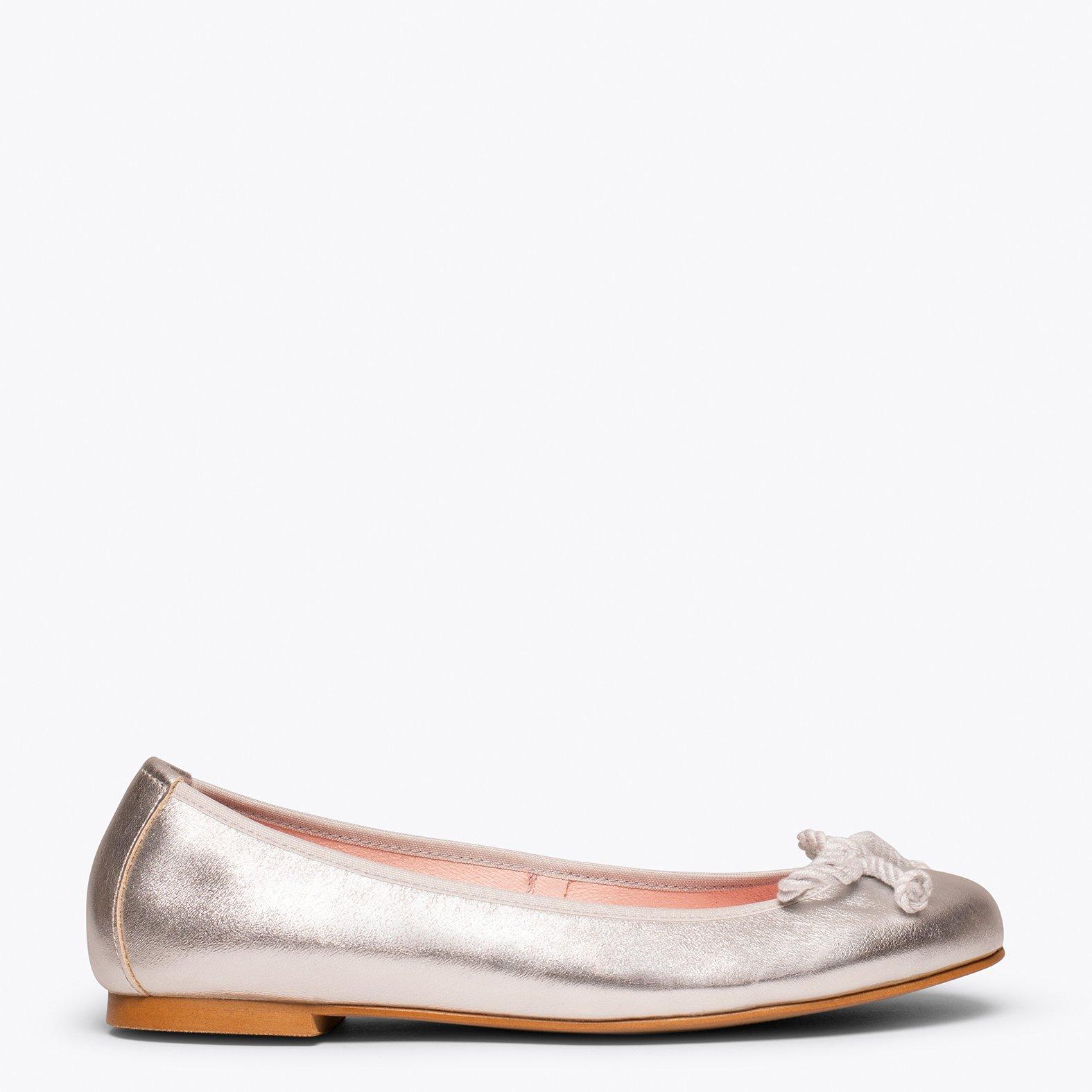 STILETTO Zapato con tacón fino ROSA CHICLE