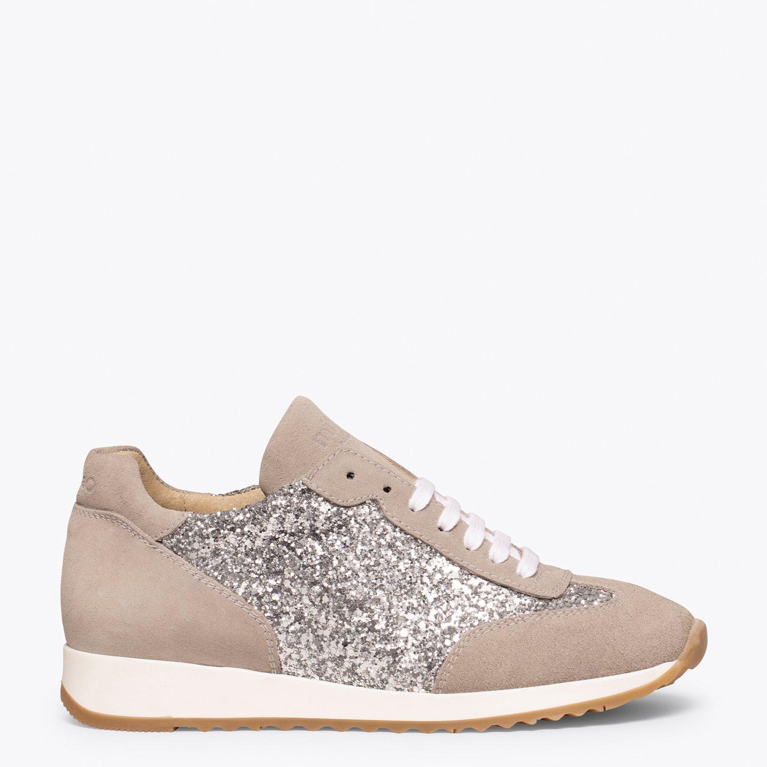 COCKTAIL Zapato destalonado MARINO