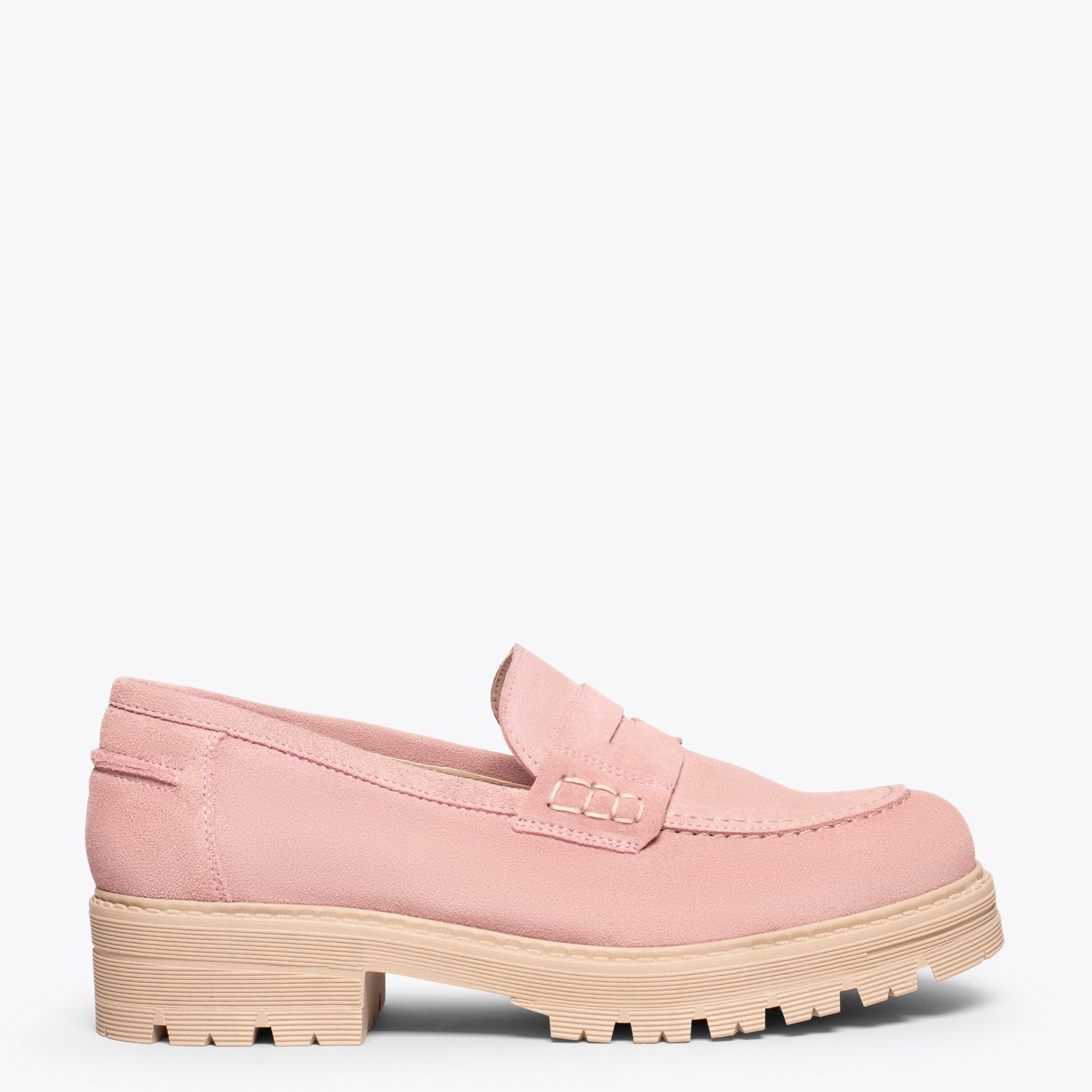 STILETTO Zapato con tacón fino BEIG