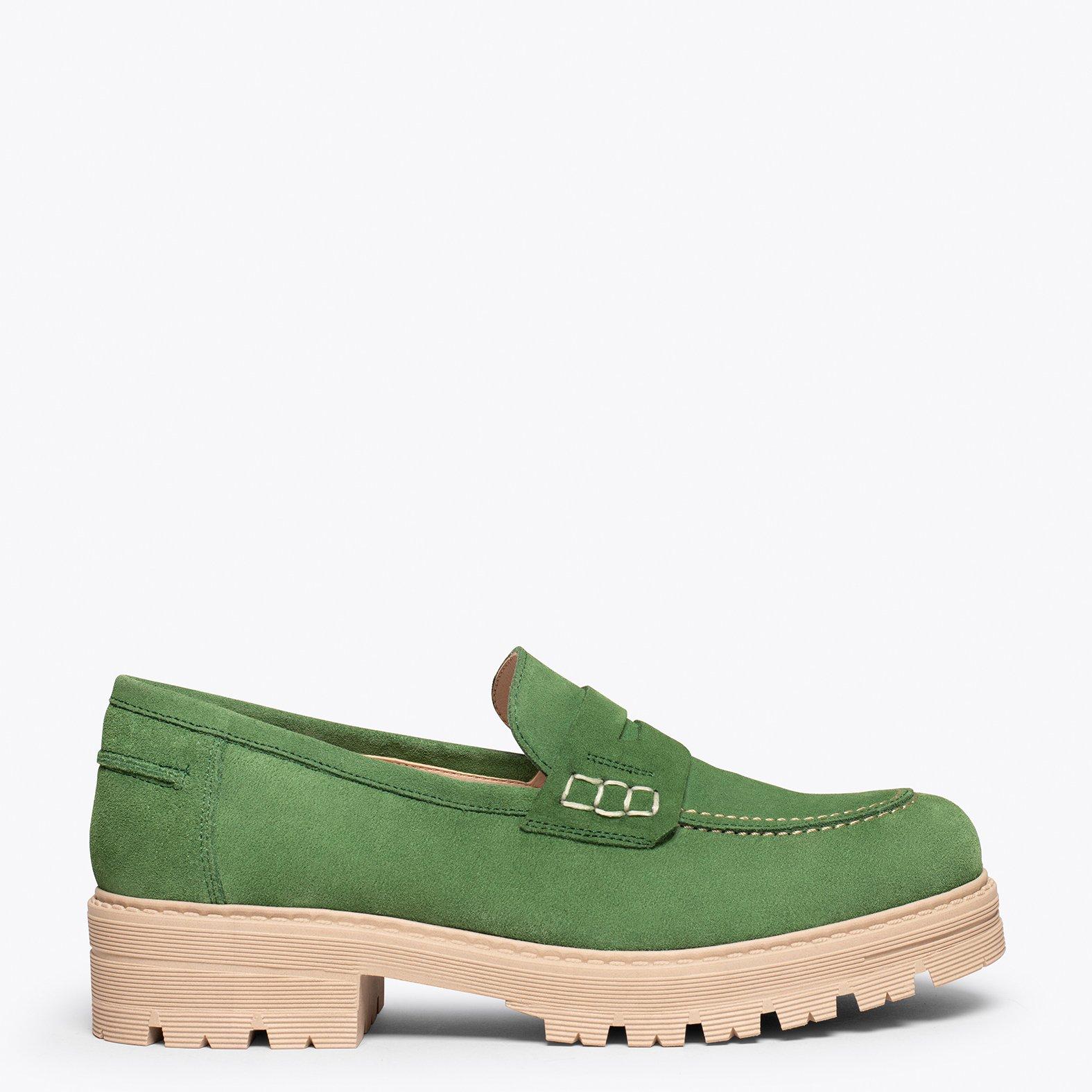 STILETTO Zapato con tacón fino AZUL CELESTE